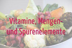 Paleo AIP Vitamine